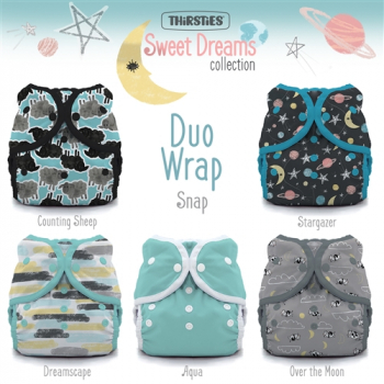 5er-Set Thirsties Duo Wrap Grösse 2
