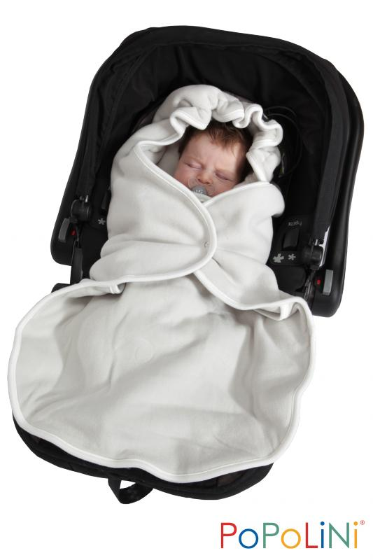 iobio wolldecke f r maxi cosi baby r mer etc car seat pouch anthrazit. Black Bedroom Furniture Sets. Home Design Ideas